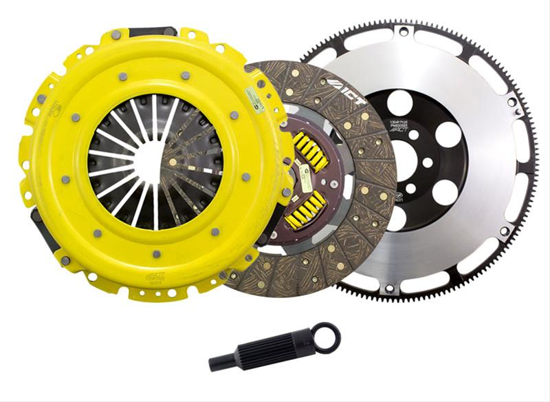 ACT Heavy-Duty Clutch Camaro