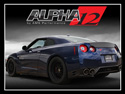 AMS GT-R Alpha 16 Package
