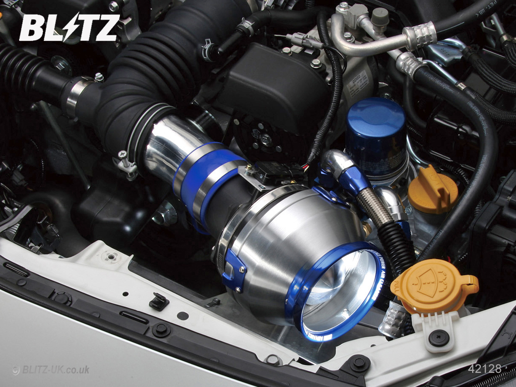Blitz Advance Power Induction Kit GT86