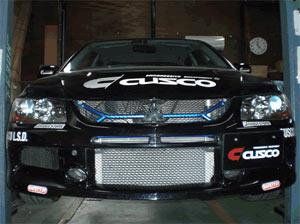 Cusco Power Braces Evo VII-IX
