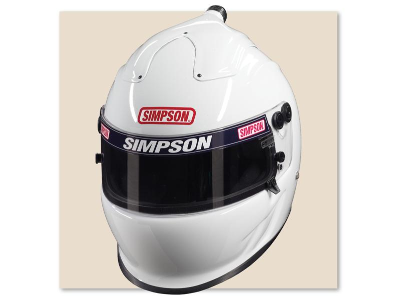 Simpson Air Inforcer Vudo