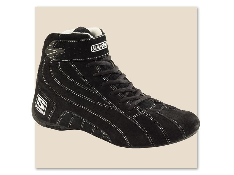 Simpson Circuit Shoe