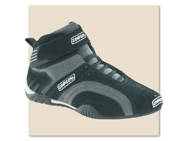 Simpson Fusion Driving Shoe