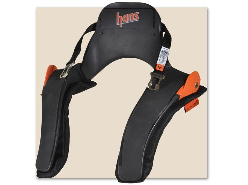 Simpson Hans Adjustable Device