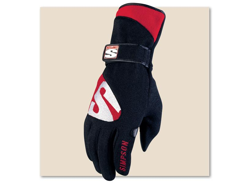 Simpson Legend Driving Glove