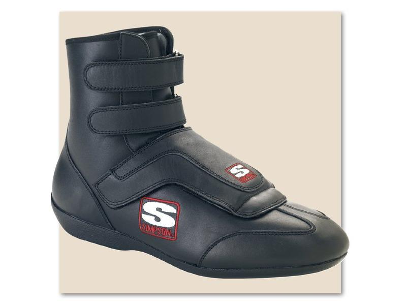 Simpson Stealth Sprint Shoe