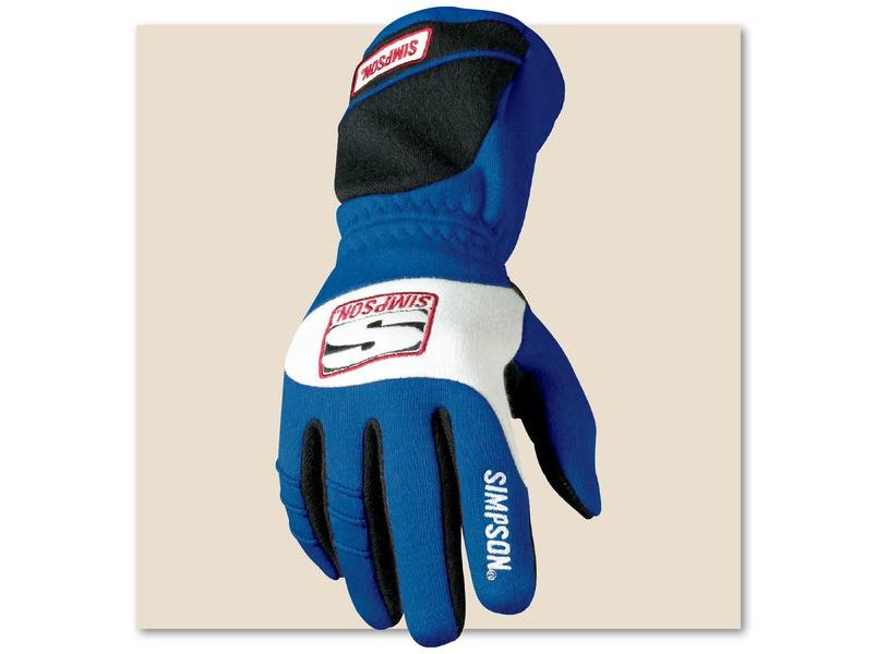 Simpson V-Grip Glove