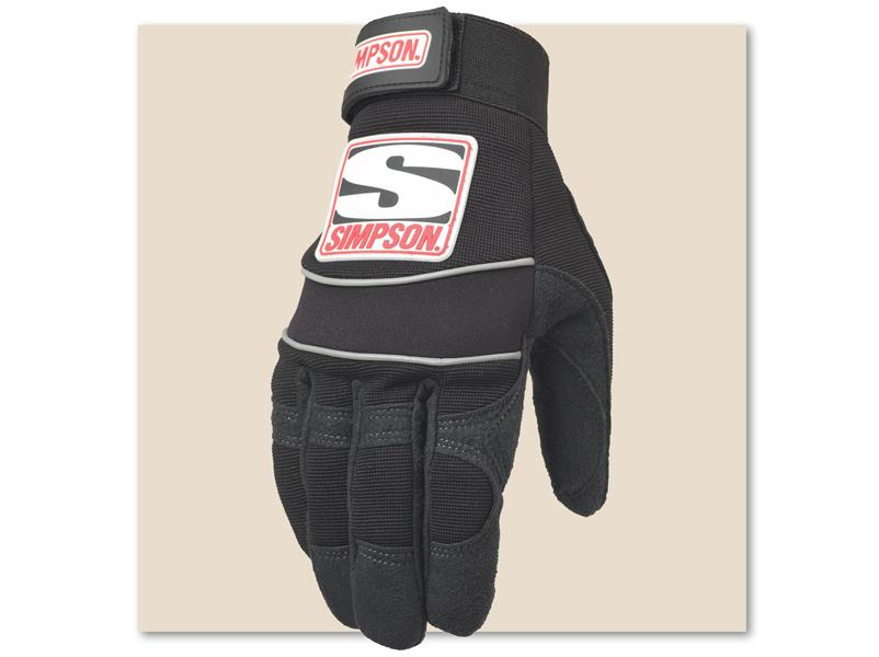 Simpson Wrencher Crew Glove