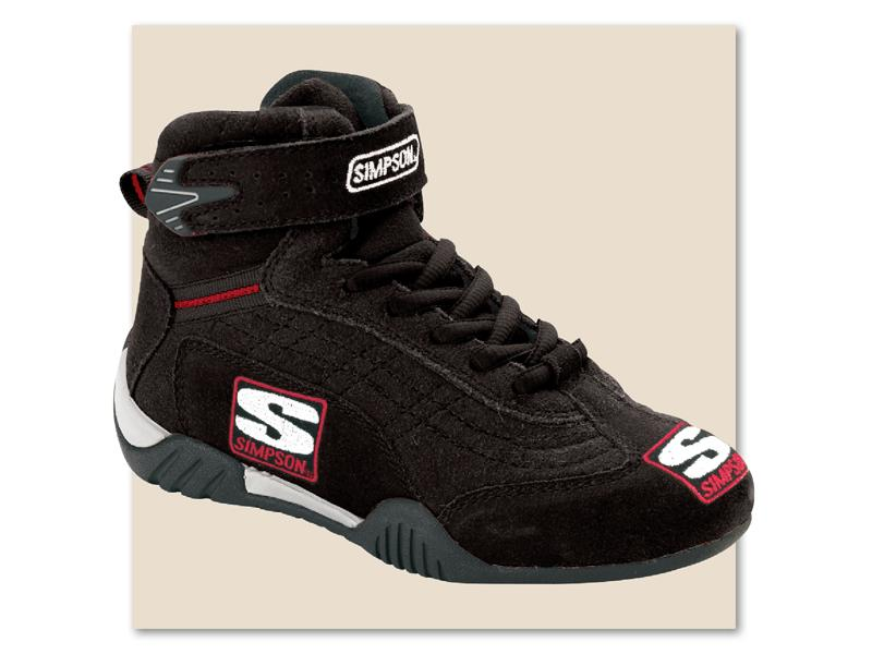 Simpson Youth Adrenaline Shoe